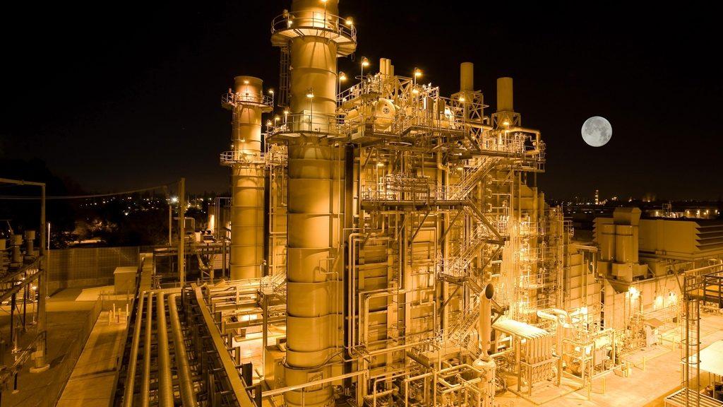 Energy Management ESOS ISO50001