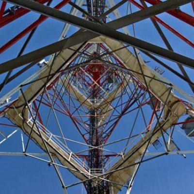 Dee Associates Telecommunications Mast